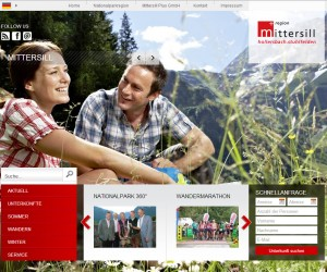 Tourismusverband Mittersill
