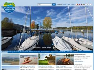 Salzburger Seenland - Ferienregion