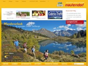 Tourismusverband Mauterndorf im Lungau