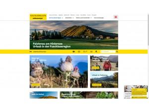 Tourismusverband Faistenau