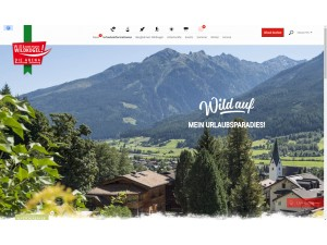 Tourismusbüro Neukirchen am Großvenediger