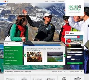 Ferienregion Nationalpark Hohe Tauern