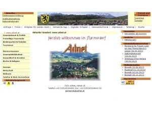 Tourismusbüro Adnet