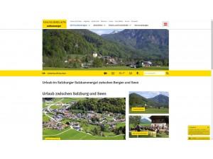 Tourismusverband Ebenau
