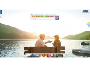 Salzburger Land - Tourismusregion