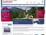 Salzburger Sportwelt - Ferienregion