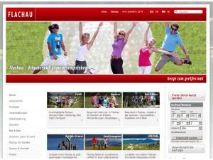 Tourismusverband Flachau