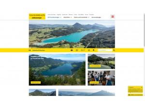 Tourismusbüro Fuschl am See - Fuschlseeregion - Salzkammergut