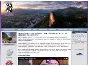Tourismusverband Hallein - Bad Dürrnberg