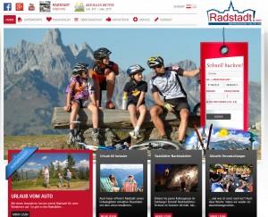 Tourismusverband Radstadt