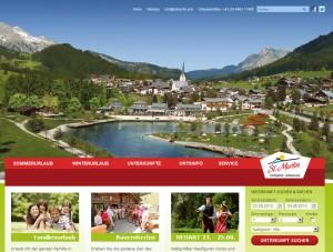 Tourismusverband St. Martin am Tennengebirge