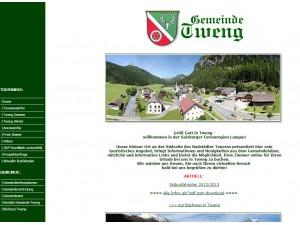 Tourismusverband Tweng in der Ferienregion Lungau