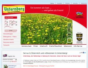Tourismusverband Unternberg im Lungau