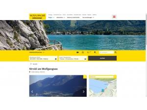 Tourismsverband Strobl - Wolfgangsee