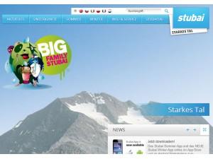 Tourismusverband Stubai Tirol