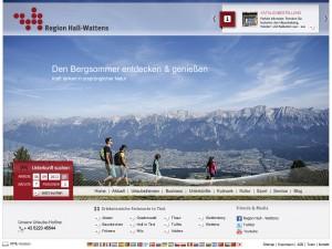 Tulfes Informationsbüro - Urlaubsregion Hall-Wattens