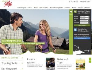 Tourismusverband Lechtal - Tirol
