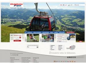 Infobüro Kelchsau - Ferienregion Hohe Salve