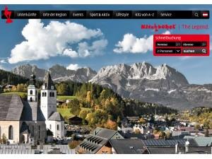 Kitzbühel Tourismus - Ferienregion