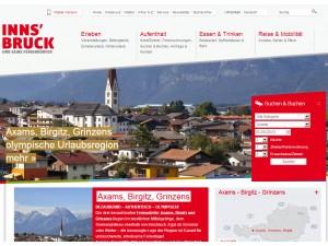 Tourismusbüro Axams