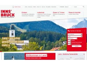 Tourismusbüro Lans