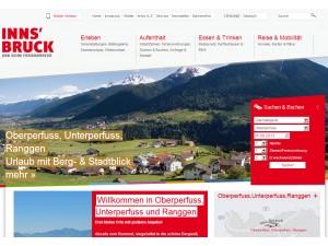 Tourismusbüro Oberperfuss Unterperfuss - Ranggen