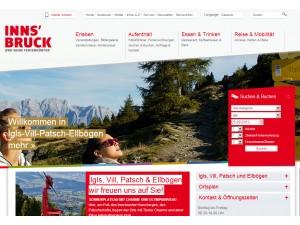 Tourismusbüro Patsch-Ellbögen
