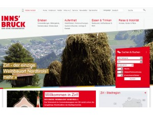 Tourismusbüro Zirl