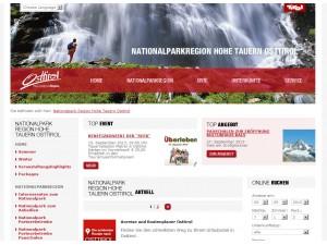 Ferienregion Nationalpark Hohe Tauern - Urlaub in Osttirol