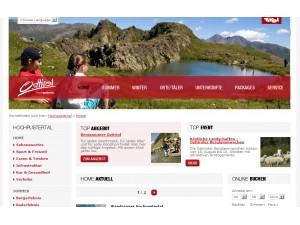 Hochpustertal Informationsbüro - Urlaubsregion Osttirol