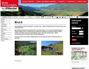 Strass im Zillertal - Erste Ferienregion im Zillertal