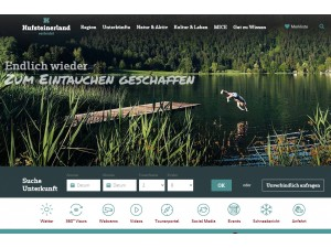 Tourismusverband Ferienland Kufstein