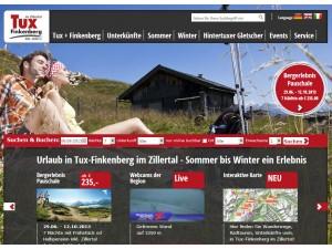 Tourismusverband Tux - Finkenberg