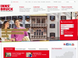 Tourismusverband Innsbruck