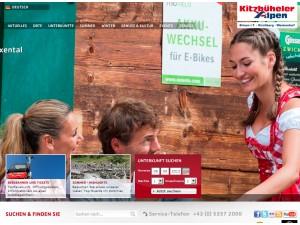 Tourismusverband Kitzbühler Alpen-Brixental