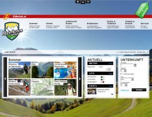 Tourismusverband Mayrhofen-Hippach