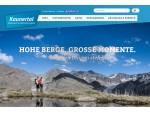 Informationsbüro Kaunertal - Tiroler Oberland