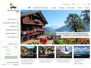 Tourismusverband Wildschönau