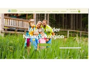 Tourismusverband Naturpark Zirbitzkogel - Grebenzen
