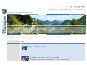 Tourismusverband Wildalpen im Steirischen Salzatal