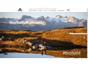 Tourismusverband Ausseerland - Salzkammergut
