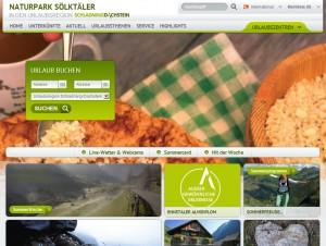 Tourismusverband Naturpark Sölktäler