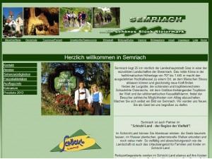 Tourismusverband Semriach