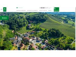 Gästeinfo Klöch - Region Bad Radkersburg