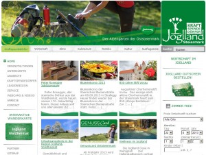 Joglland-Waldheimat Tourismusverband