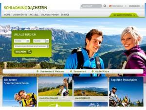 Schladming Dachstein Urlaubsregion