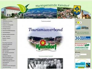 Tourismusverband Kaindorf bei Hartberg
