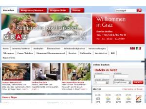 Graz Tourismus Information