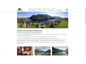 Informationsbüro Grundlsee - Ausseerland - Salzkammergut