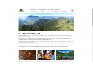 Informationsbüro Tauplitz - Ausseerland - Salzkammergut